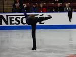 CanNats2013 1/18 SP練習